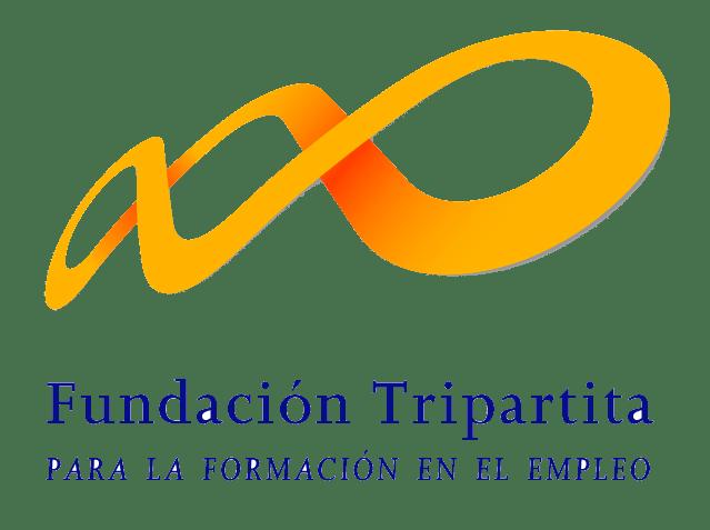 logo fundacion tripartita